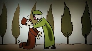 The Unforgiving Servant (Matthew 18:21-35 KJV) | Bible Cartoons for Children