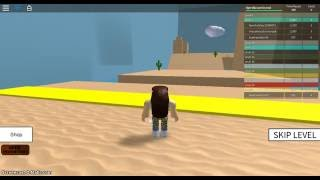 Permet Play- Roblox!- Speed Run 4- Bonjour encore!