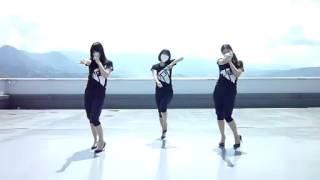【Perfume】Spring of Lifeをジャージで踊ってみた!【Mamume】 thumbnail