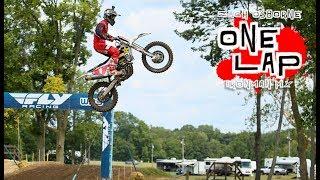 Track PreviewOne Lap Zach Osborne on Ironman MX