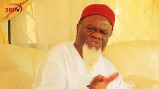 One on One with Dr Chukwuemeka Ezeife Part 4   DMItv