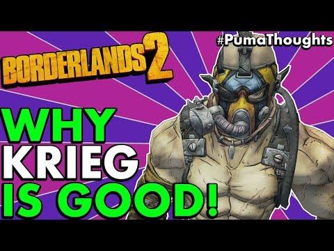 Borderlands 2: Is