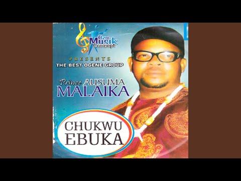 Chukwu Ebuka Medley, Pt. 1