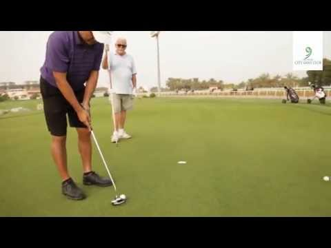 Abu Dhabi City Golf Club - the People's Golf Club
