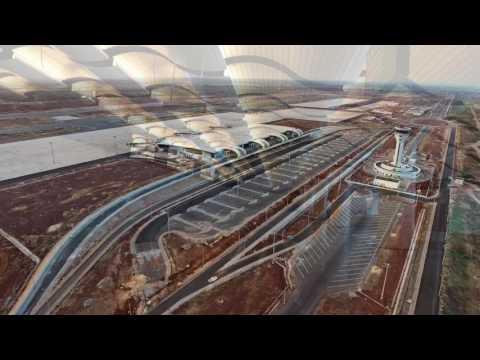 Nouvel airport de senegal