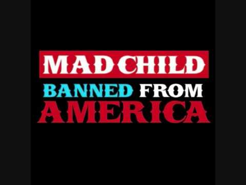 Клип Madchild - Black Phantom