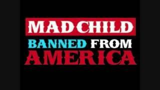Madchild - Black Phantom