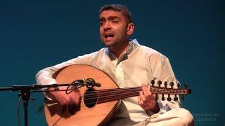 Mustafa Said - Aga Khan Music Awards - Prize for Best Performance