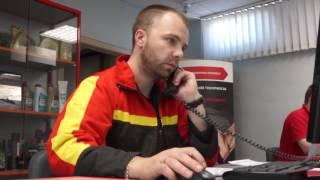 Профессия - Автомобили и автомобильное хозяйство