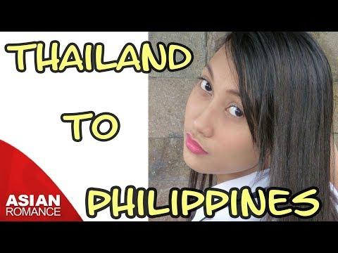 free internet dating thailand