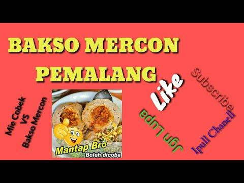 bakso-mercon-pemalang---kuliner-enak,-kuliner-indonesia,-kuliner-nusantara