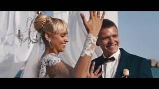красивая свадьба на берегу моря, Одесса