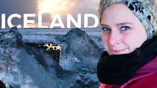 The BEST Iceland Travel video - The Beginning of The Way Away