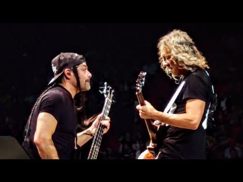 Metallica - Dancing Queen (ABBA Cover) Rob & Kirk Doodle