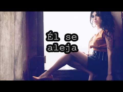 Tears Dry On Their Own - Amy Winehouse (Español)