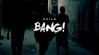 Găsești tricouri, bluze și CD-uri pe http://eyau.ro . Text: Exile M...
