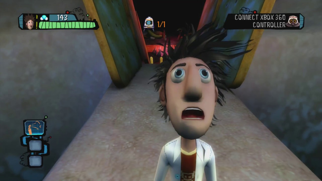 Download Cloudy With A Chance of Meatballs // Final Boss