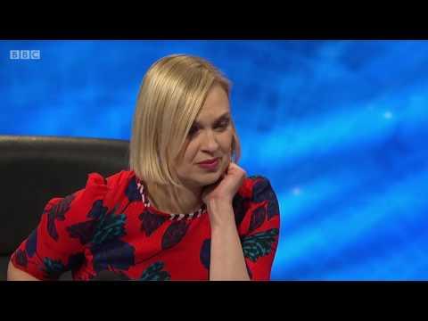 University Challenge S46CS1 Manchester v St Anne's - Oxford