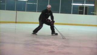 iTrain Hockey - Edges Training