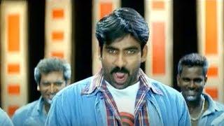 Tiger Ki Zinda Dili (2017) Telugu Film Dubbed Into Hindi Full Movie | Ravi Teja