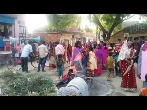 Dehati shadi Akbarpur up part 1
