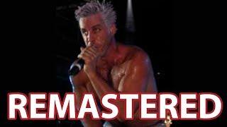 Rammstein - [LIVE] Berlin, Knaack club, Germany, 2000.04.16 [AUDIO + PHOTOS] [REMASTERED]