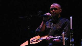 Blue October - Blue Does - LIVE & Acoustic at the Paramount Theater