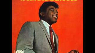 Percy Sledge -  You Really Got A Hold On Me + Lyrics