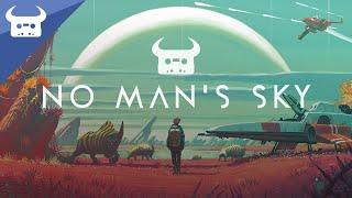 Repeat youtube video NO MAN'S SKY RAP | Dan Bull