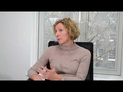 Full interview - Ofwat CEO Rachel Fletcher on innovation