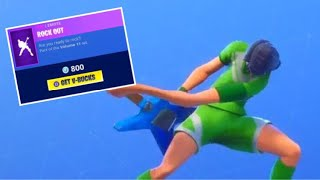 Epic NEEDS MORE Money... Fortnite ITEM SHOP [September 24] | Kodak wK