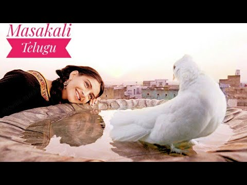 Masakali Song Telugu  Manohari Manohari  Delhi 6 Telugu Dubbed Movie