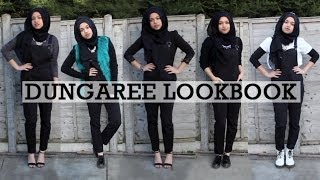 DUNGAREE LOOKBOOK Thumbnail