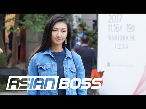 What's Considered Fashionable In Taiwan? (ft. Taipei In Style) | ASIAN BOSS