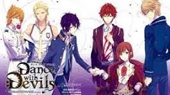 Dance with Devils Season 1 Episode 9 English Dub
