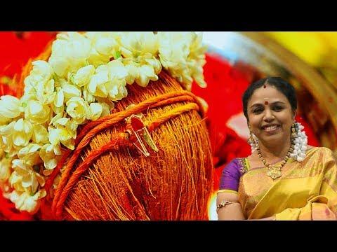 Marriage Songs by Sudha Ragunathan - Maalai Saathinaal & More – Popular Kalyana Padagal