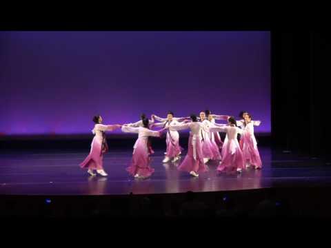 Dance舞蹈: Arirang - 阿里郎