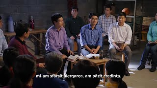 """Film creștin """"Credința În Dumnezeu"""" Segment 5 - A lucra stăruitor pentru Domnul este realitatea credinței în Domnul?"""