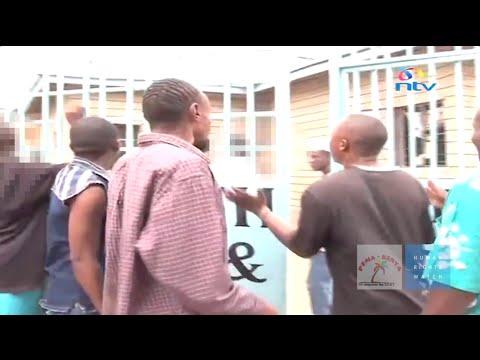 Gay Men Targeted on Kenyan Coast