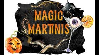 Trick or Prism 23 - Magic Martinis