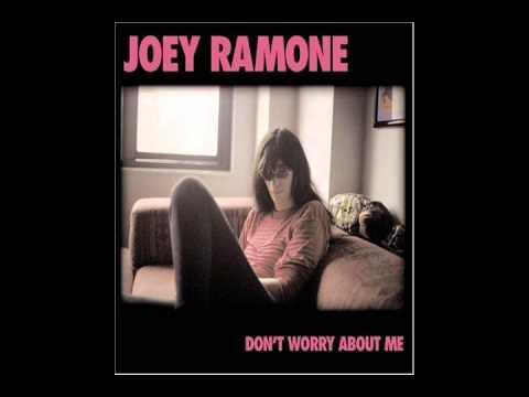 Joey Ramone - What a Wonderful World {Louis Armstrong}