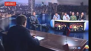 Захарченко о двойной пенсии