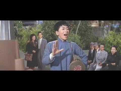 Miyoshi Umeki - A Hundred Million Miracles