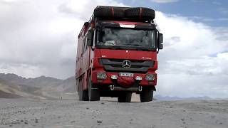 Rotel Tours: Pamir Highway