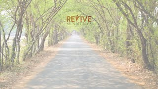 """Revive Ministries """"Spring Forward in Wellness """"With Michael Jones"""