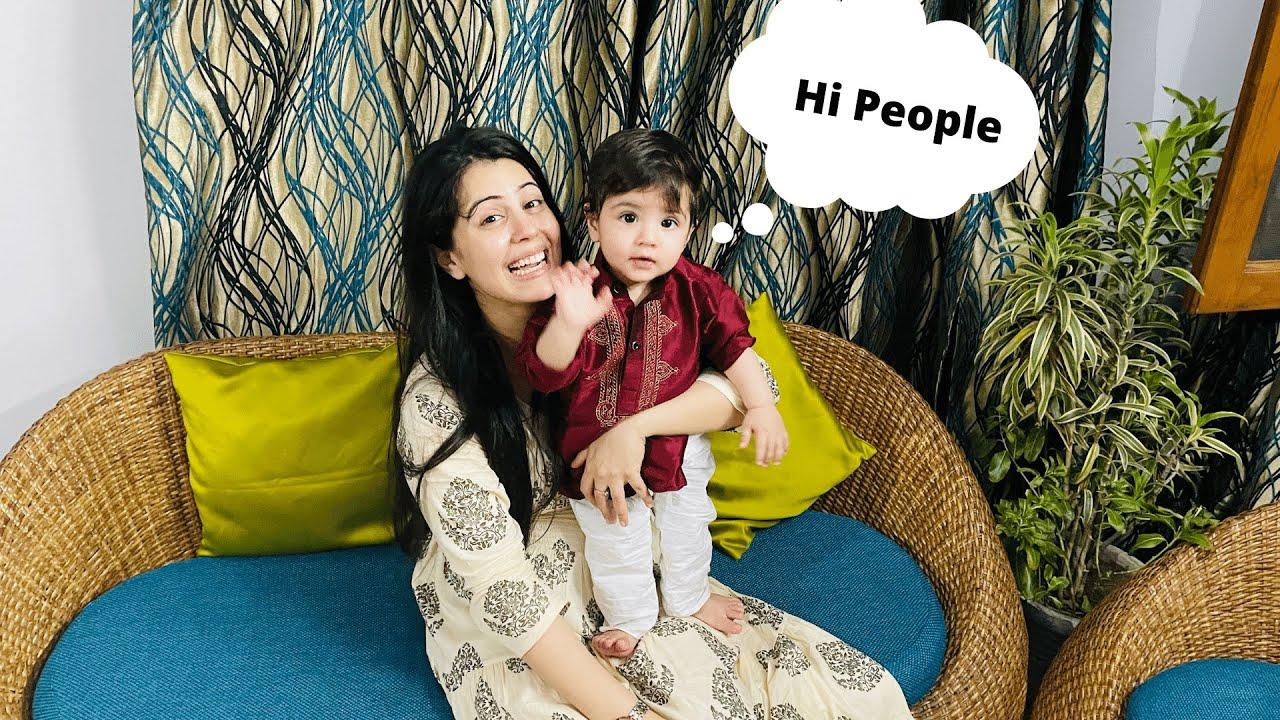 Hum Taiyaar Hain | ft @Avyuktha Harjai & @The Sethi Family
