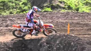 Baixar - Jeffrey Herlings Puts In Some Fast Laps On A 450 Grátis