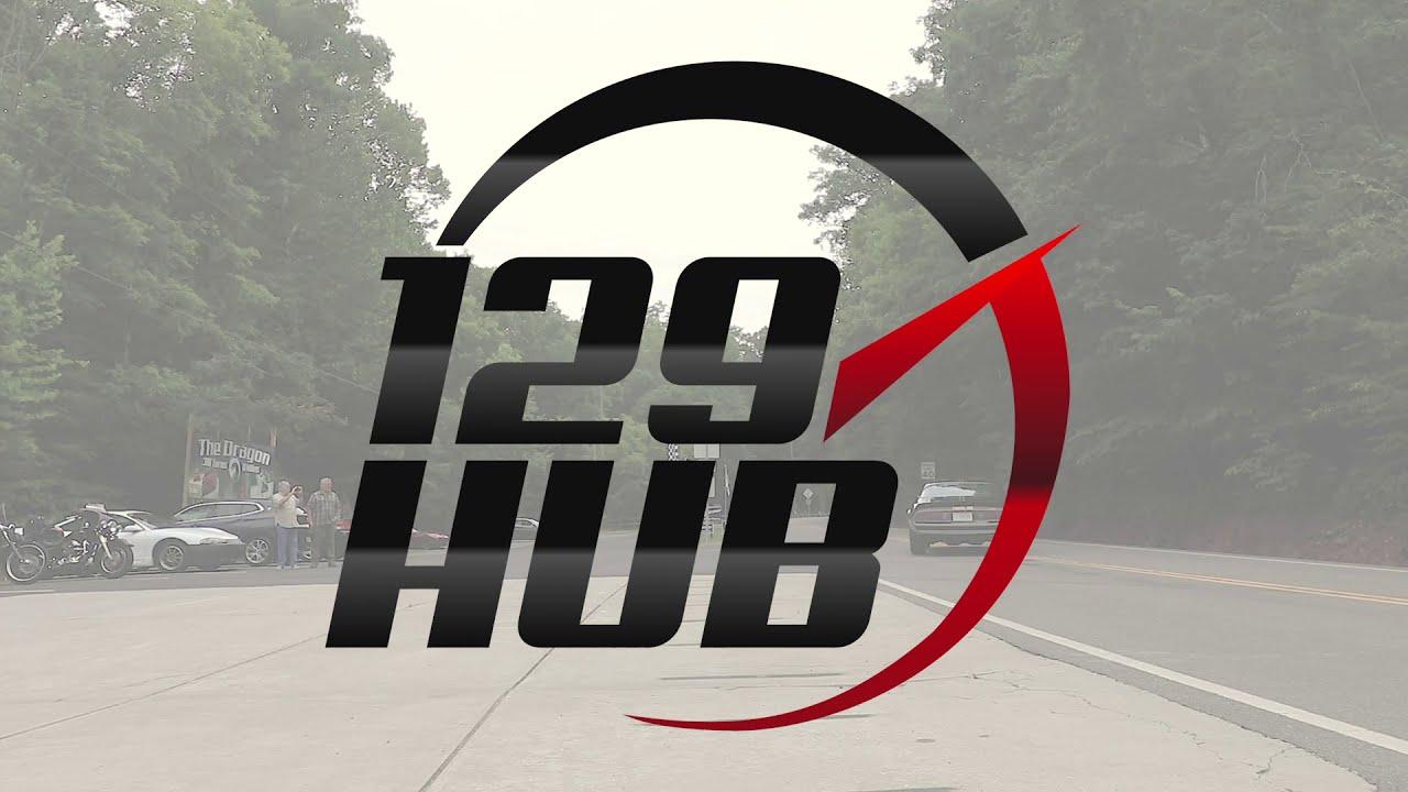 129 HUB Coffee and Curves