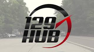 129 HUB Coffee and Curves
