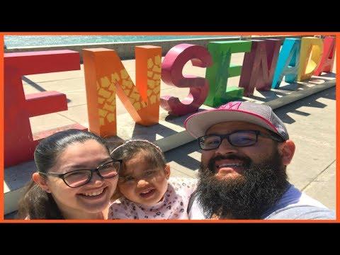 Day Trip Ensenada, Mexico! | April 17, 2018